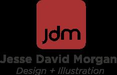 Jesse David Morgan